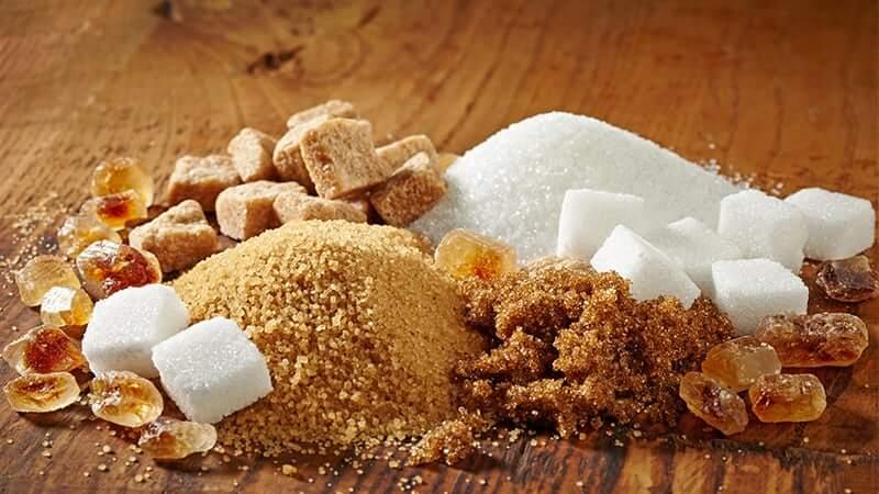 carboidrato vira açúcar