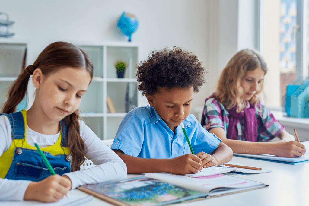 Como lidar com o autismo: escola