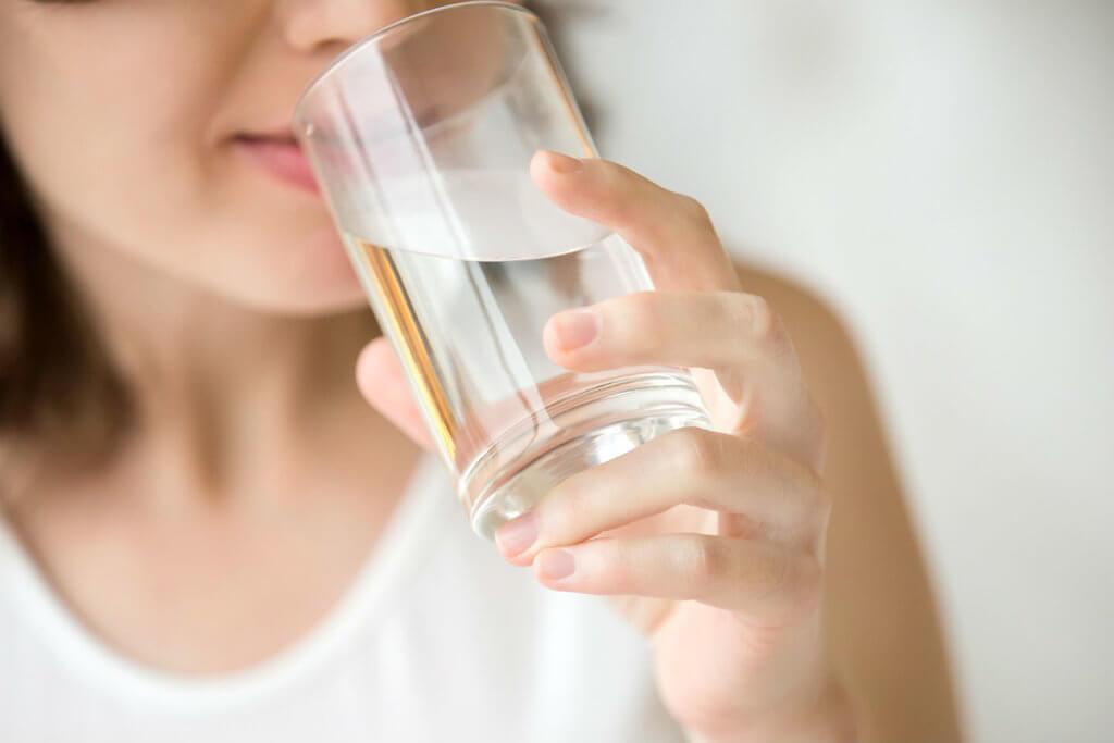receita de soro caseiro contra desidratação