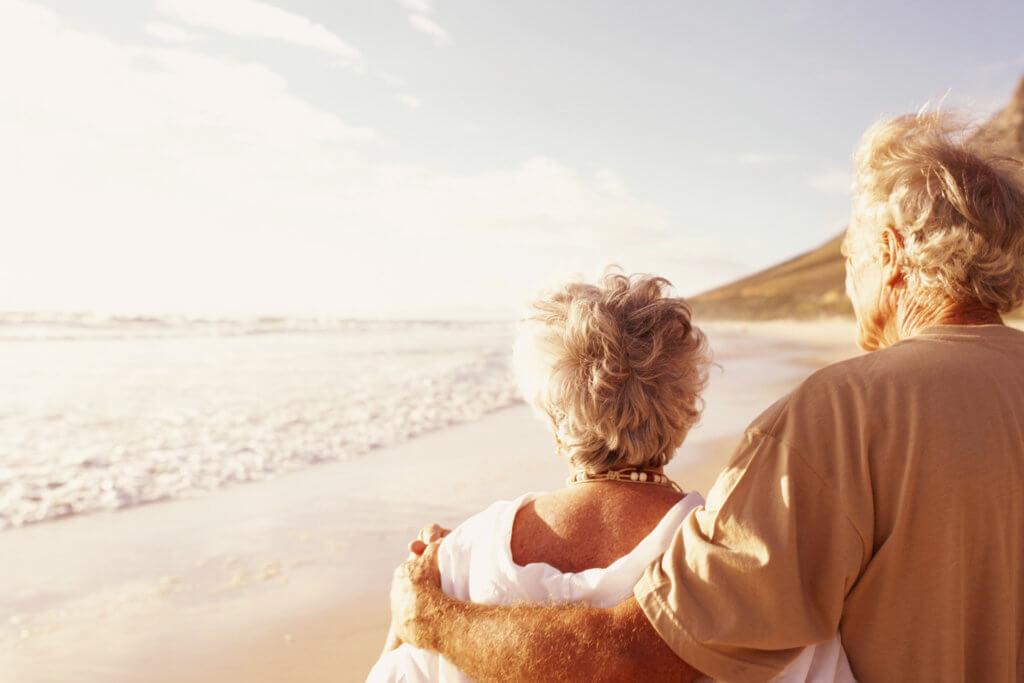 sinais de desidratação em idosos