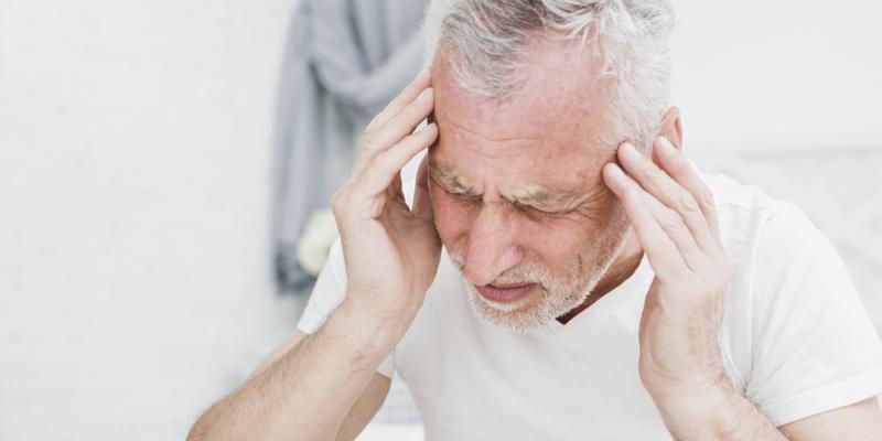 Parkinson sintomas motores e não motores