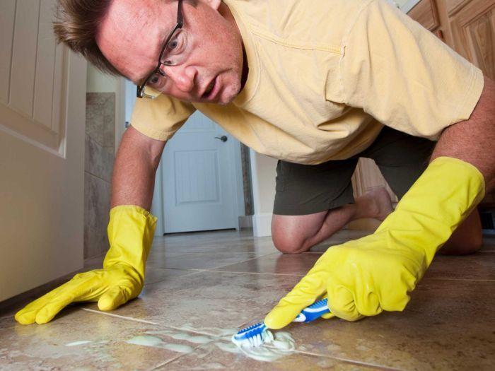 O cuidado com a limpeza quando exagerado pode ser sinal de um problema mais grave.