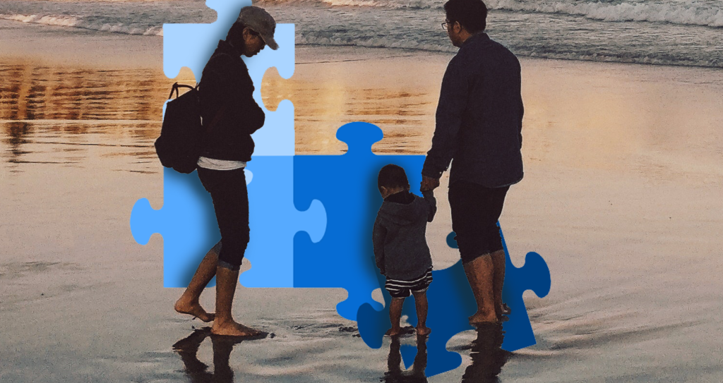 familias de autistas