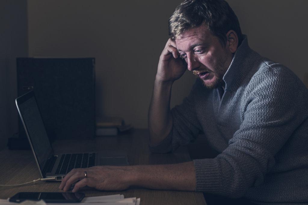 a ansiedade pode atrapalhar as atividades de rotina, por isso é preciso saber como controlar